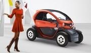 Renault Twizy : l'électrique à moins de 7.000 euros