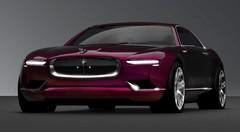 Bertone Jaguar B99 : Elégance intemporelle