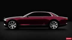 Bertone B99, une Jaguar une vraie ?