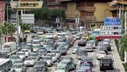 La Chine va taxer les véhicules en fonction de leur cylindrée