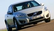 Essai Volvo C30 D2 : Mieux et moins bien
