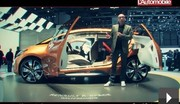 Renault Captur et R-Space : Duo de choc