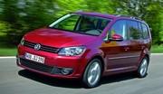Essai VW Touran 1.6 TDI Bluemotion : Esprit de bonne famille !