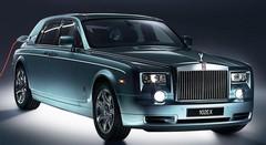 Rolls-Royce Phantom EE : Silence, elle passe…