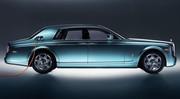 Rolls passe (peut-être) à l'électrique avec la 102 EX !