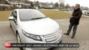 Emission Turbo : Salon de Genève 2011, essai Chevrolet Volt, Pagani Huayra