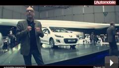 Peugeot 308 restylée : Griffes acérées