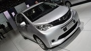 Subaru Trezia : version revisitée du... Toyota Verso S