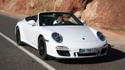 Essai Porsche 911 Carrera GTS 3.8 408 ch : Le tour de la question