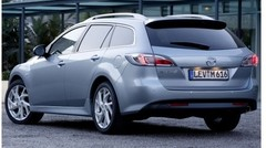 Mazda6 et CX7 : évolutions de gamme