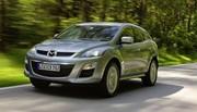 Du nouveau dans les gammes Mazda 6 et CX-7