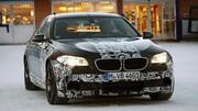 BMW M5 : premier teaser vidéo