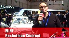 Focus sur... le Mini Rocketman Concept