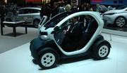 Hertz et Renault s'associent pour proposer des véhicules électriques à la location