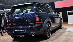 Mini Cooper SD : le diesel sans complexe