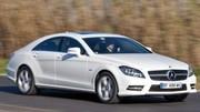 Essai Mercedes-Benz CLS 2011 : Le retour d'une pionnière