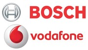 Bosch et Vodafone s'associent dans les futurs services à distance