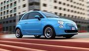 Fiat en tête des marques européennes pour le CO2 : 123 g par km en moyenne en 2010