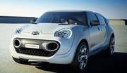 Citroën va réinventer la 2CV