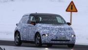 La BMW i3 déjà sur la route