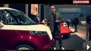 VW Bulli : Baba cool et familial