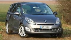 Essai Renault Grand Scénic 1,5 dCi 110 EDC Exception : en plein confort !