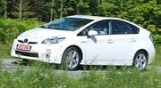 Toyota : déjà 3 millions de voitures hybrides produites