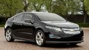 La Chevrolet Volt vendue 42 000 euros en Europe