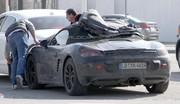 Le prochain Porsche Boxster en arrêt chez BMW, une collaboration à prévoir pour les hybrides ?