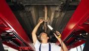 Contrôle technique : le bilan 2010 positif pour la sécurité du parc automobile