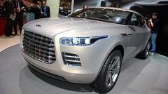 Lagonda : le retour de la marque de luxe confirmé par Aston Martin