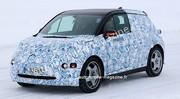 BMW i3 : Première prise (électrique)