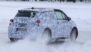 BMW i3 : Petite branchée sur prise !