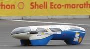 Le Shell éco Marathon fait le plein de candidatures : 64 équipes pour la France