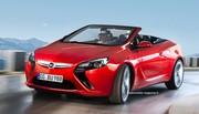 Opel Calibra 2 : Découverte confirmée