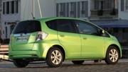 Essai Honda Jazz Hybrid : Première du genre