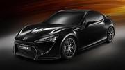 Toyota FT-86 : une variante hybride en projet ?