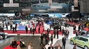 Spécial Salon Automobile de Genève !