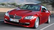 BMW Série 6 Coupé : Officiellement officielle