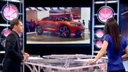Emission Automoto : les concepts de Genève, essai 911 GTS, 508 SW / Passat, Kia Sportage
