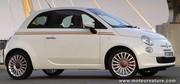 Fiat 500 : le TwinAir chasse le diesel