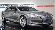 Concept Citroën Metropolis, un petit tour en Europe