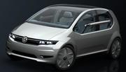 VW Giugiaro Go : En attendant le feu vert