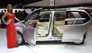 Volkswagen Go : Une autre vision du combi Volkswagen