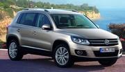 Volkswagen Tiguan, la nouvelle génération arrive