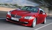 Nouvelle BMW Série 6 Coupé : ligne et technologie