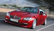 BMW Série 6 Coupé : Bourgeoise mais dynamique