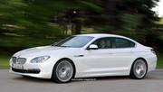 BMW GT6 : La famille s'élargit