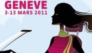 Salon de Genève 2011 : les chiffres
