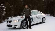 Les essais de Soheil Ayari : les 25 ans de la transmission intégrale chez BMW